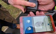 Police to get mobile fingerprint scanners to prevent misidentifications