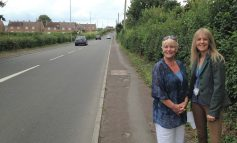 Peasedown councillors welcome 'good' rating in air quality monitoring study