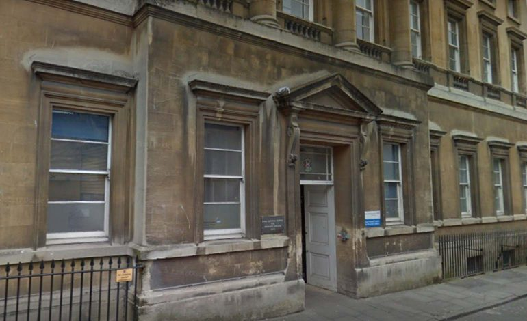 Plans being drawn up to transform Bath's RNHRD into new luxury hotel