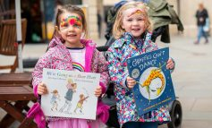 Storytelling events at SouthGate shopping centre a hit with local youngsters