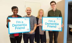 Bath Building Society set to host Dementia Friends information session