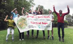 Residents invited to join annual Circuit of Bath walk in aid of Julian House