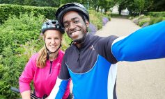 Local residents being encouraged to get on bikes for Cancer Research UK