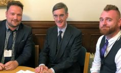 College leaders meet with Jacob Rees-Mogg MP to save BTEC qualifications
