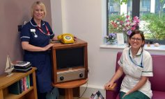 Innovative RUH project helps elderly patients prepare to return home