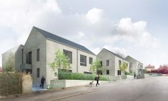 Green light for demolition of Bath church to create nine new family homes