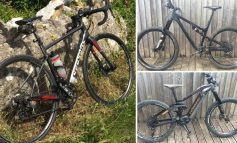 Police launch appeal for information after bikes worth £15k stolen in Bath