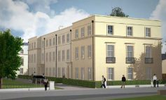 Housing company reveals plans for 18 flats on former Newbridge depot