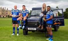 Local brewer Bath Ales extends longstanding partnership with Bath Rugby