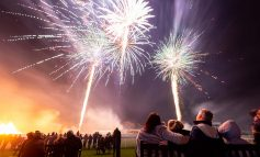 Light Up Lansdown fireworks display to feature songs from Disney films