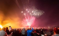 Light Up Lansdown firework display at Bath Racecourse sells out for first time