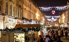 Christmas Market set to return with focus on local produce and sustainability