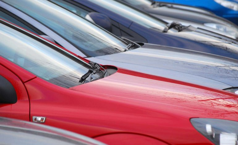 Manvers Street car park set to close for four weeks for essential maintenance