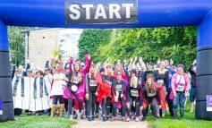 Hundreds of residents take on Dorothy House's 'Hospice Care Hero Walk'