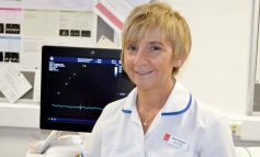 RUH cardiac physiologist wins prestigious 12-month female fellowship
