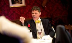 Review | Posh – The Theatre Royal, Bath