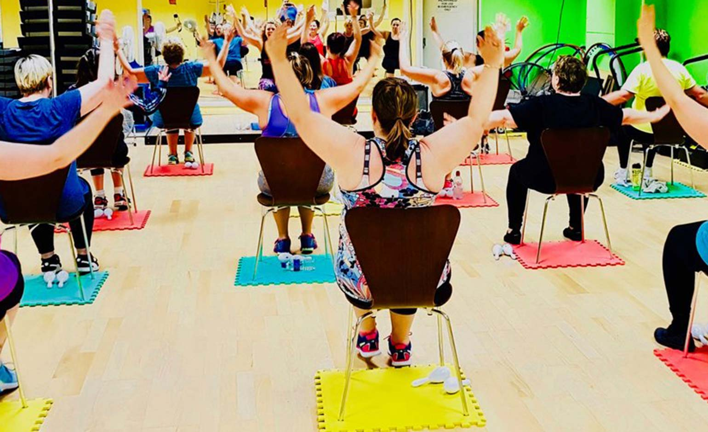 New inclusive chair-dancing classes set to begin in Peasedown St John