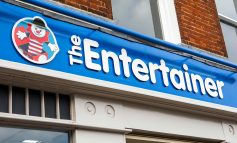Toy retailer The Entertainer announces opening date of new city centre store