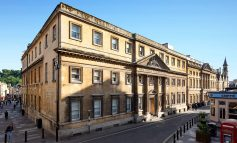 Plans to turn historic Bath hospital into lifestyle hotel tipped for approval