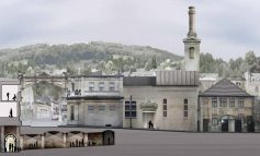 100,000 visitors a year expected at proposed World Heritage Centre in Bath