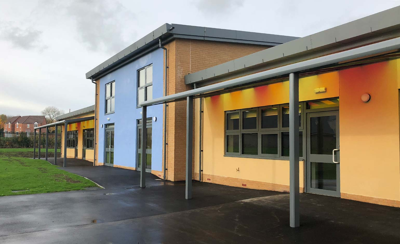 Council invests £7.5m to provide hundreds of additional school places