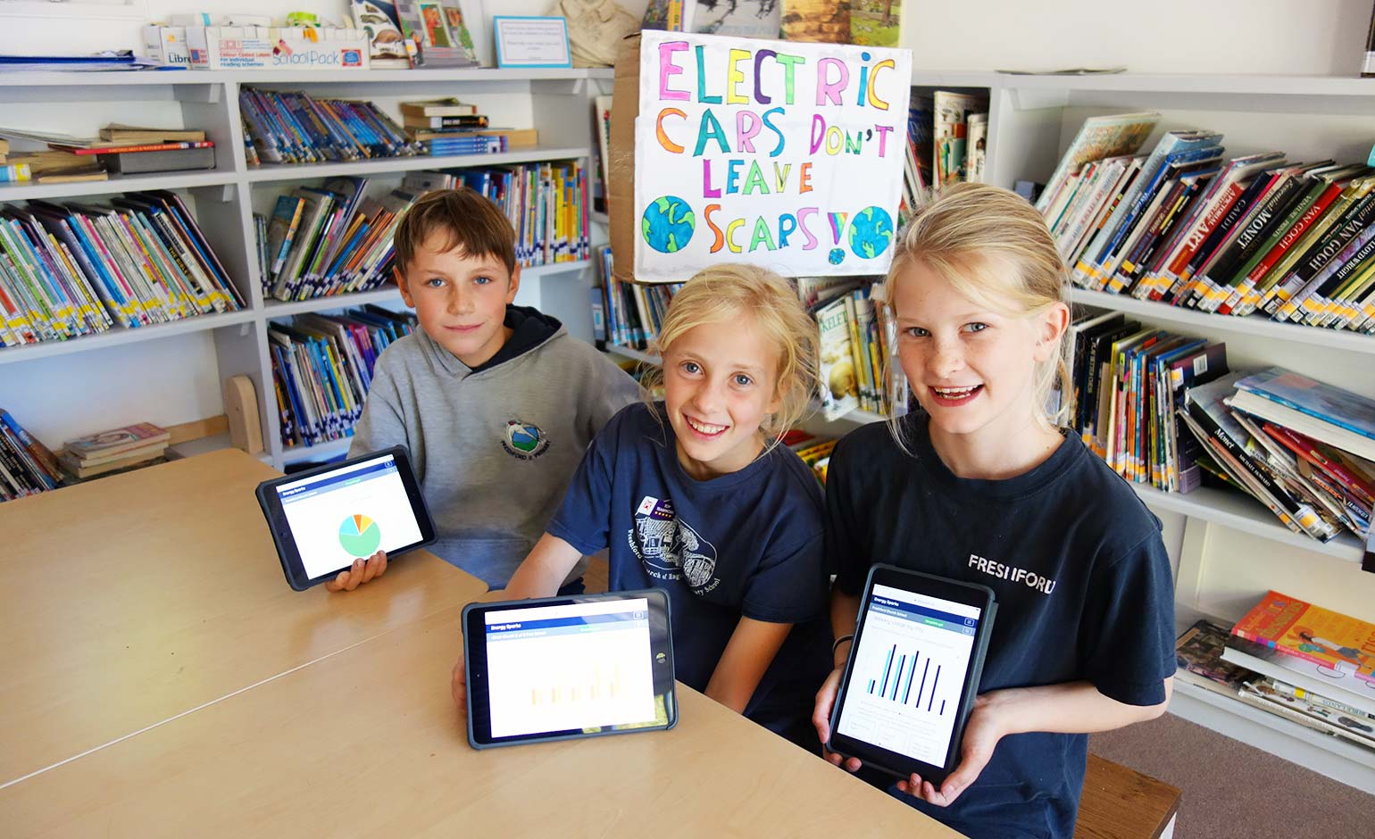 Successful Bath schools energy project set to be expanded nationwide