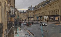 More than 100 paintings and drawings by 'Pete the Street' to go on show