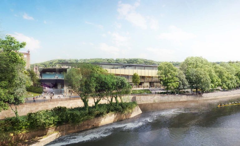 Plans for 18,000-seater Bath Rugby stadium set to be submitted in new year