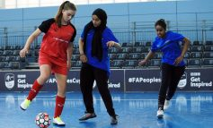 Bath College secures FA Growth Funding to create new women's futsal team
