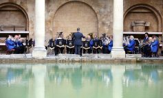Popular Bath Spa Band to change their name to better reflect city links