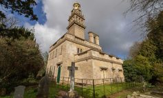 Beckford's Tower in Bath added to Historic England's Heritage at Risk Register
