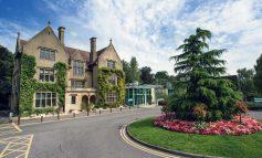 £3 million upgrade work gets underway at BMI Bath Clinic in Combe Down