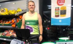Bath store manager raises more than £400 thanks to 12-hour cycle challenge
