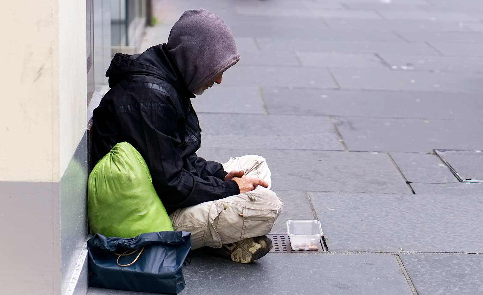 """Inconceivable"" that rough sleepers will be sent back to streets after lockdown"