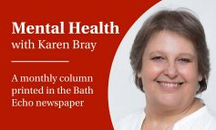 Can we learn to worry less? (21/07/20) - Karen Bray