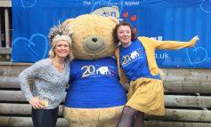 Paragon School Danceathon raises over £2000 for Forever Friends Appeal