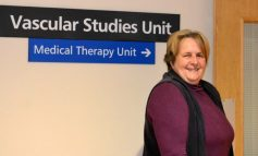 Patient power helps benefit Medical Therapies Unit at Royal United Hospital