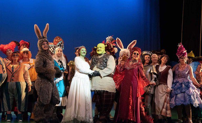 Review | Shrek The Musical – The Theatre Royal, Bath