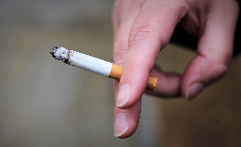 New strategy launched in bid to help remaining smokers across B&NES quit