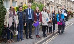 Universities and Council join forces to launch Good Neighbour Campaign