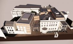 Plans to transform The Min into 169-bed hotel with extension go on show