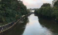 Twerton sluice gate fault sees River Avon water levels drop across Bath