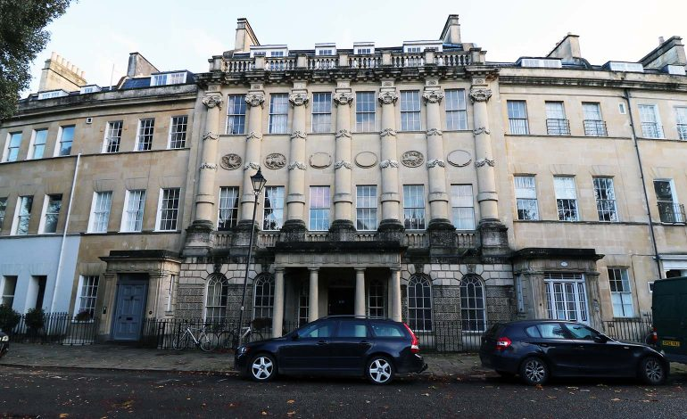 Historic building set for £1 million revamp to house former rough sleepers