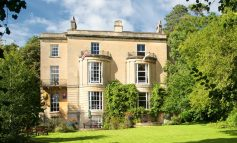 OYO UK takes on new 10-year lease for Bath's Bailbrook Lodge hotel