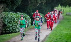Last call for entries to Dorothy House's upcoming Santa & Elf Run fundraiser