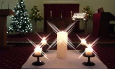 Special Christmas Memorial Service to be held at Haycombe Crematorium