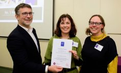 Bath Preservation Trust's learning programme recognised with special award