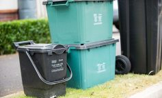 More residents to benefit from food waste recycling thanks to new containers