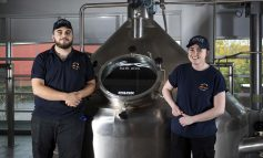 Local brewery Bath Ales welcomes first ever brewing apprentices to its team
