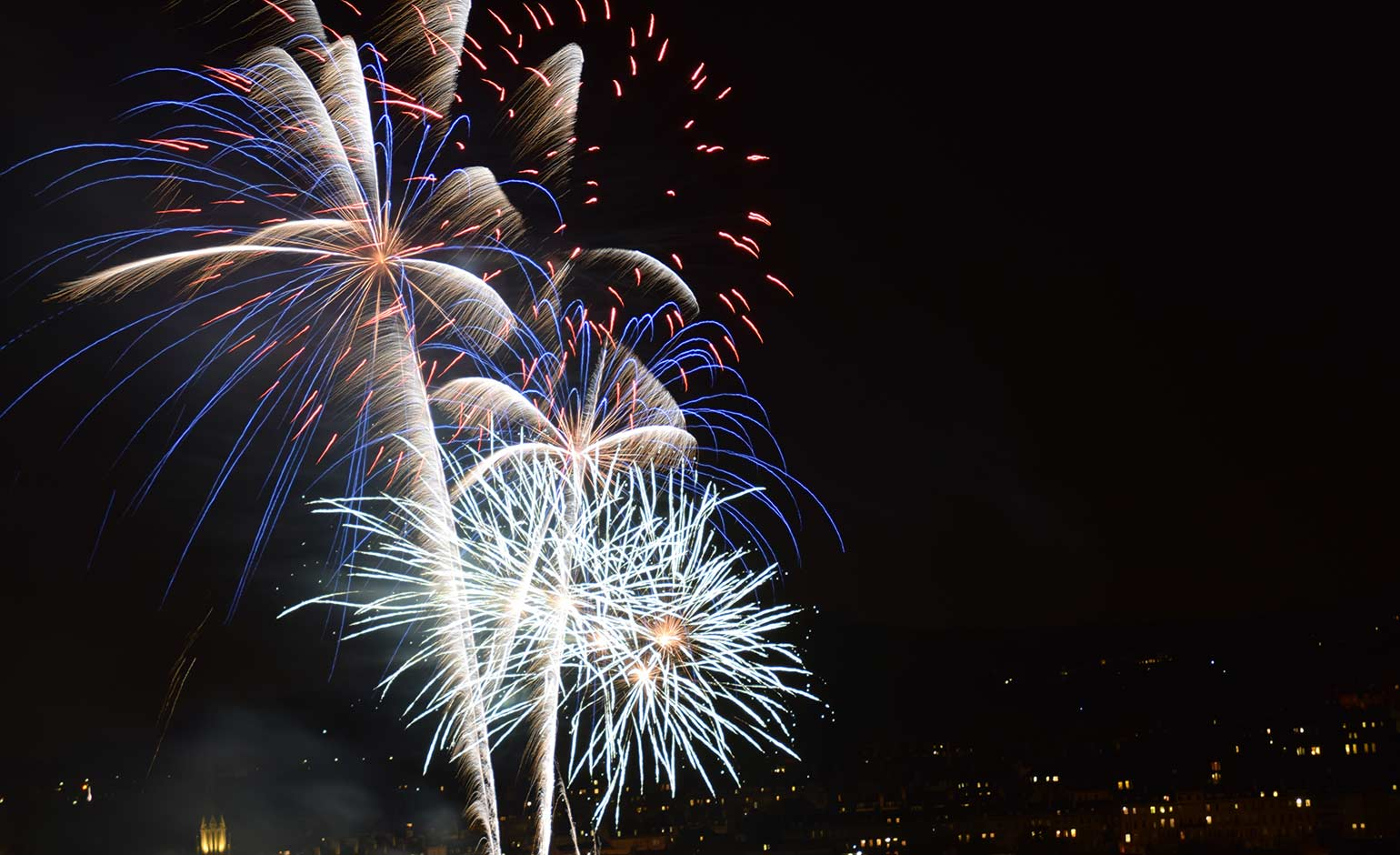 B&NES councillors call for restrictions on the sale and use of fireworks | Bath Echo